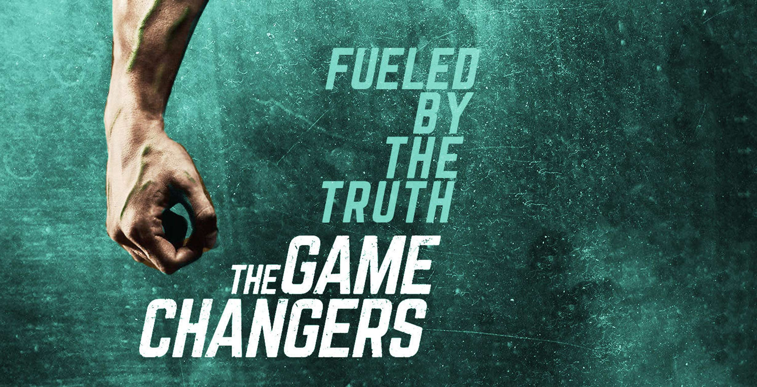 the game changers film documentaire sport musculation végan